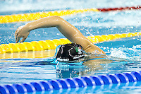 MUSSO Erica ITA<br /> 400 Freestyle women<br /> FINA Airweave Swimming World Cup 2015<br /> Doha, Qatar 2015  Nov.2 nd - 3 rd<br /> Day3 - Nov. 3rd<br /> Photo G. Scala/Deepbluemedia/Insidefoto