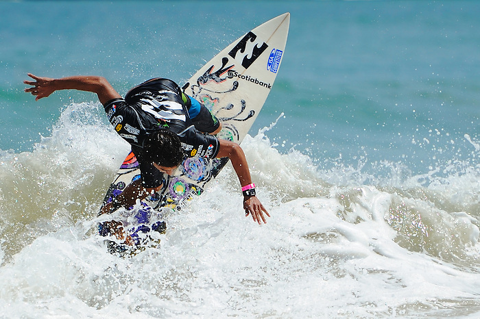 ISA World Surfing Games 2011 / Playa Venao, Panamá.