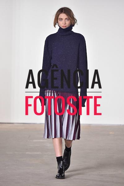 Orley-<br /> New York Fashion Week _Menswear- Inverno 2016