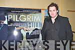 Pilgrim Hill producer Gerard Barett.