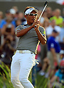 JAIDEE Thongchai (THA) in action during the second round of the Dubai World Championship presented by DP World, played over the Earth Course, Jumeira Golf Estates on 26th November 2010 in Dubai, UAE......