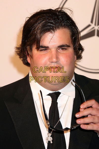 JASON DAVIS.17th Annual Carousel of Hope Ball at the Beverly Hilton Hotel, Beverly Hills, California, USA..October 28th, 2006.Ref: ADM/BP.headshot portrait.www.capitalpictures.com.sales@capitalpictures.com.©Byron Purvis/AdMedia/Capital Pictures.