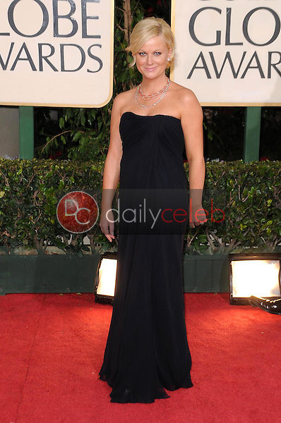 Amy Poehler<br />at the 66th Annual Golden Globe Awards. Beverly Hilton Hotel, Beverly Hills, CA. 01-11-09<br />Dave Edwards/DailyCeleb.com 818-249-4998