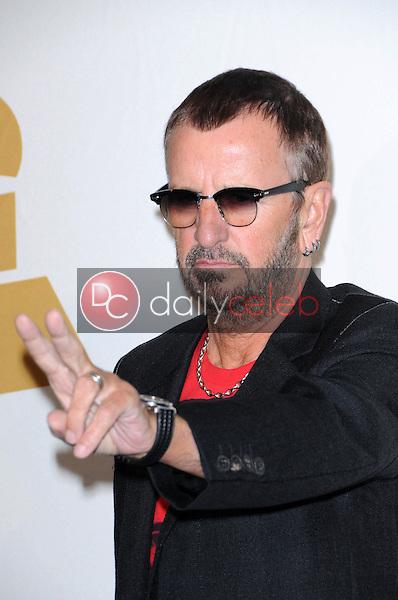 Ringo Starr<br /> at The GRAMMY Nominations Concert Live!, Club Nokia, Los Angeles, CA.  12-02-09<br /> David Edwards/DailyCeleb.com 818-249-4998