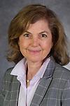 Adriana Reyneri, Associate Director, Corporate Relations, Office of Advancement, DePaul University, is pictured Feb. 19, 2019. (DePaul University/Jeff Carrion)