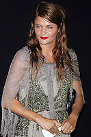 HELENA CHRISTENSEN 2004<br /> AT OLYMPUS FASHION WEEK: MARC JACOBS SPRING 2005 COLLECTION AT PIER 54 IN NEW YORK CITY <br /> Photo By John Barrett/PHOTOlink