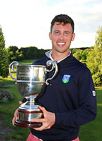 Leinster Youth's Amateur Open Championship 2014
