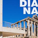 Templo Diana - Mérida - Jose Mª Sánchez García