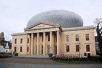 Zwolle - Museum de Fundatie