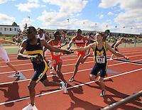 Michigan 2008 Big Ten Track & Field Championships