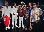 Univision's Premios Juventud 2018 - Backstage