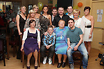 Patricia Caffrey 70th The Thatch