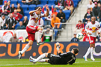 New York Red Bulls vs. Los Angeles Galaxy, May 19, 2013