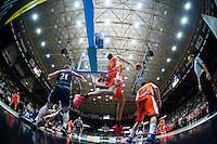 Valencia Basket vs Rio Natura 15/16