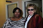 "1/22/13/  Jackson MS -Pictured inside her Jackson Women's Health Organization, Diane Derzis adn the clinics director Shannon Brewer,left, wait to hear form the Mississippi State HEalth Department regarding compliance with state law on the 40th Anniversary of Roe-v-Wade. Governor Phil Bryant joins the PLAN (Pro Life America Network) and speaks at the Mississippi State capital in support of his Pro Life agenda on the 40th Anniversary of Roe-v-Wade. Governor Bryant asked  for people to ""pray for the unborn babies"" and Bryant is pushing hard to close the States only operating Abortion Clinic. Photo© Suzi Altman"