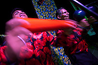Festival de carimbó de Marapanim.<br /> O município de Marapanim, no nordeste do Pará, recebe nos dias 29, 30 e 31 de maio o Festival do Carimbó, uma celebração da manifestação cultural que no ano de 2014 recebeu o título de Patrimônio Cultural Imaterial da Cultura Brasileira.<br /> Pará, Brasil.<br /> Foto Paulo Santos<br /> 29/05/2015