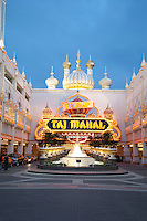 Trump Taj Mahal Casino Resort, Atlantic City, New Jersey