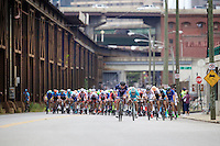 U23 Road Race<br /> UCI Road World Championships Richmond 2015 / USA