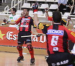 2011 Lliga Europea Final 8 CERS. El Reus Deportiu guanaya 3-2 al Candelaria i es clasifica per jugar la final