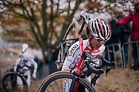 Ceylin Del Carmen Alvarado (NED)<br /> <br /> women's race<br /> CX World Cup Koksijde 2018