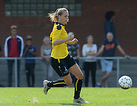 DVK Egem - Club Brugge Dames B :  Joyce Vandenhende<br /> Foto David Catry | VDB | Bart Vandenbroucke