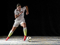 USWNT Feature Action Shoot 2015
