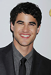 BEVERLY HILLS, CA - APRIL 20: Darren Criss attends the Jonsson Cancer Center Foundation's 17th Annual Taste For A Cure Gala held at the Beverly Wilshire Four Seasons Hotel on April 20, 2012 in Beverly Hills, California.