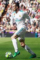 Real Madrid's Gareth Bale during La Liga match. April 8,2018. (ALTERPHOTOS/Acero) /NortePhoto NORTEPHOTOMEXICO