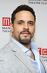 Daniel Sunjata attends the Broadway Opening Night After Party for 'Saint Joan' at the Copacabana on April 25, 2018 in New York City.