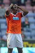 Blackpool FC 2014-15