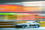 Carlo Van Dam races the Macau GT Cup during the 61st Macau Grand Prix on November 16, 2014 at Macau street circuit in Macau, China. Photo by Aitor Alcalde / Power Sport Images