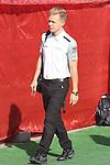 10.05.2014 Barcelona, Spain. FIA Formula 1 Spanish Grand Prix. Picture show Kevin Magnussen (DEN) McLaren Mercedes