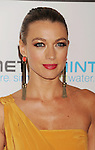BEVERLY HILLS, CA - JUNE 18: Natalie Zea arrives at The Critics' Choice Television Awards at The Beverly Hilton Hotel on June 18, 2012 in Beverly Hills, California.