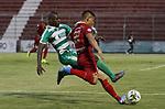 Rionegro igualó 0-0 ante La Equidad. Fecha 16 Liga Águila II-2019.