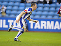 24/10/2009  Copyright  Pic : James Stewart.sct_jspa09_kilmarnock_st_johnstone  . :: KEVIN KYLE CELEBRATES AFTER HE SCORES KILMARNOCK'S FIRST :: .James Stewart Photography 19 Carronlea Drive, Falkirk. FK2 8DN      Vat Reg No. 607 6932 25.Telephone      : +44 (0)1324 570291 .Mobile              : +44 (0)7721 416997.E-mail  :  jim@jspa.co.uk.If you require further information then contact Jim Stewart on any of the numbers above.........