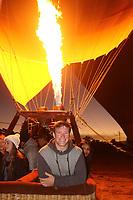 2019 June Hot Air Balloon Cairns
