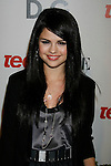 HOLLYWOOD, CA. - September 25: Selena Gomez arrives at the 7th Annual Teen Vogue Young Hollywood Party at Milk Studios on September 25, 2009 in Hollywood, California.