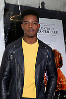"LOS ANGELES - DEC 4:  Stephan James at the ""If Beale Street Could Talk"" Screening at the ArcLight Hollywood on December 4, 2018 in Los Angeles, CA"