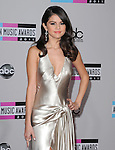 Selena Gomez attends 2011 American Music Awards held at The Nokia Theater Live in Los Angeles, California on November 20,2011                                                                               © 2011 DVS / Hollywood Press Agency