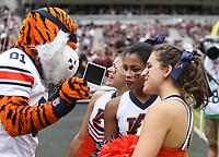 NCAAF 2017 Texas A&M vs Auburn Nov 4