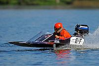 6-F (Outboard Hydroplane)