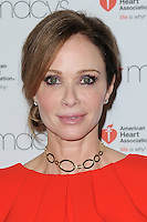 www.acepixs.com<br /> February 9, 2017  New York City<br /> <br /> Lauren Holly attending the American Heart Association's Go Red For Women Red Dress Collection 2017 presented by Macy's at Fashion Week at Hammerstein Ballroom on February 9, 2017 in New York City.<br /> <br /> Credit: Kristin Callahan/ACE Pictures<br /> <br /> <br /> Tel: 646 769 0430<br /> Email: info@acepixs.com