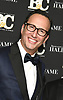 Honoree Charlie Collier, President &amp; GM of Sundance TV and AMC Studios,  attends the Broadcasting &amp; Cable Hall Of Fame 2018 Awards on October 29, 2018 at Ziegfeld Ballroom In New York, New York, USA. <br /> <br /> photo by Robin Platzer/Twin Images<br />  <br /> phone number 212-935-0770