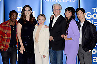 The Good Place FYC Panel