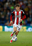 David Brooks of Sheffield Utd during the Championship match at the Cardiff City Stadium, Cardiff. Picture date: August 15th 2017. Picture credit should read: Simon Bellis/Sportimage