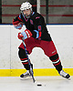 Saint Joseph's High School Hockey 200--2010..St. Joe vs. Penn 2-2