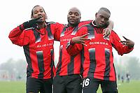 Football 2009-04