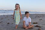 Beach portraits 7.11