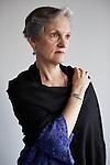 12.6.2013, Berlin. Ruth Sohn