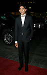LOS ANGELES, CA. - January 31: Actor Dev Patel  arrives at the 61st Annual DGA Awards at the Hyatt Regency Century Plaza on January 31, 2009 in Los Angeles, California.